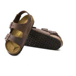 Birkenstock Women's Milano Backstrap Sandal